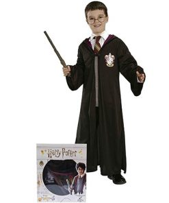 Disfraz Harry Potter regalo