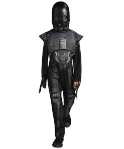 Disfraz K-2SO niño