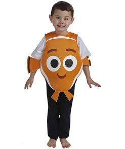 Disfraz Nemo
