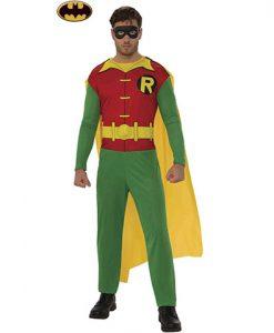 Disfraz Robin Basic