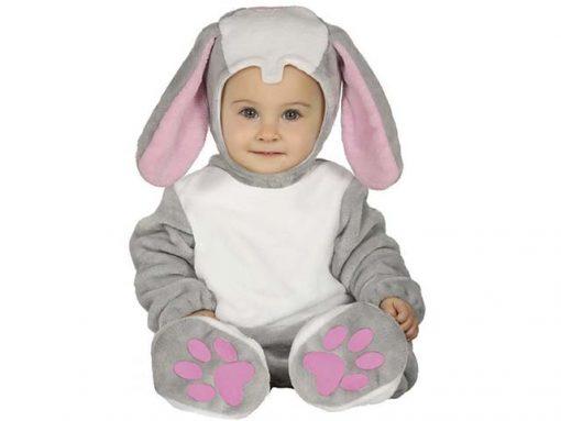 Disfraz Conejo Bugs bebé