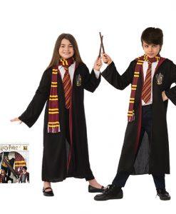 Disfraz Harry Potter set regalo