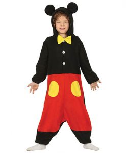 Disfraz Ratoncito Mickey infantil