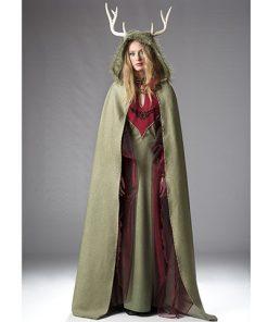 Disfraz Medieval De Luxe