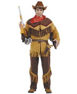 Disfraz de Vaquero Jesse