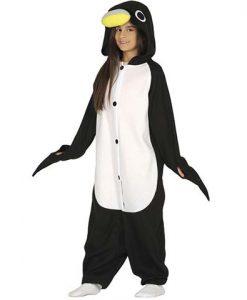 Disfraz Pingüino de Madagascar