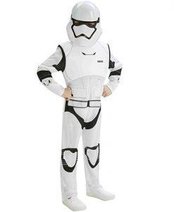 Disfraz Stormtrooper Deluxe