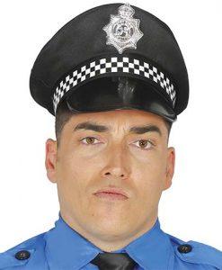 Gorra Policía Local