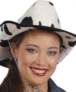 Sombrero de vaquera
