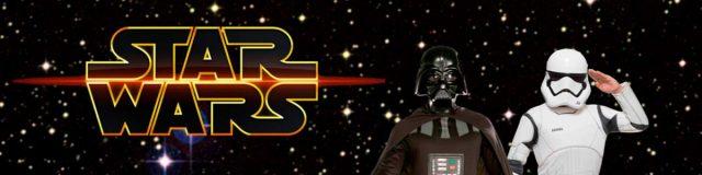 Disfraz Star Wars