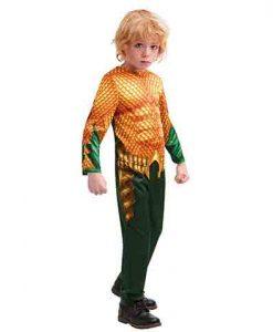 Disfraz Aquaman Classic ™