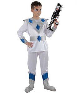 Disfraz Galáctico para niño