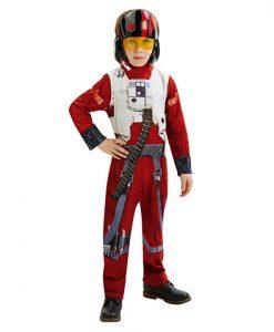Disfraz Hero Battler Classic infantil