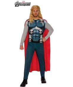 Disfraz Thor Los Vengadores