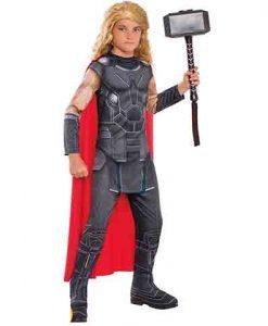 Disfraz Thor Ragnarok Classic ™ niño