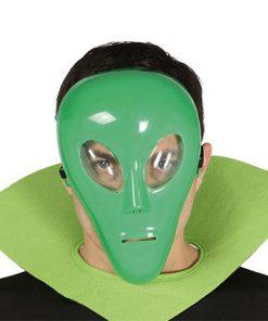 Máscara de Allien