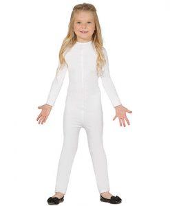 Maillot Blanco infantil