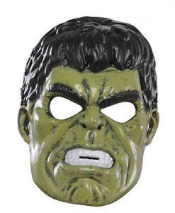 Máscara de Hulk Avengers