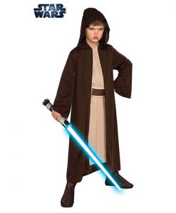 Túnica Jedi Classic ™ infantil