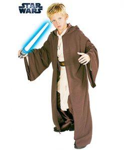 Túnica Jedi Deluxe ™ infantil