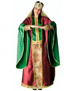 Disfraz de Lady Medieval Marian