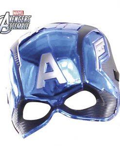 Máscara Capitán América