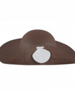 Sombrero peregrino