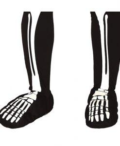 Pies de esqueleto