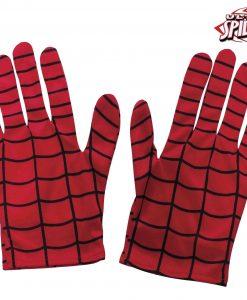 Guantes Spiderman infantiles