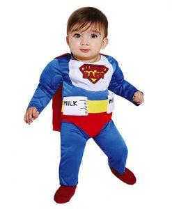 Disfraz Baby Biberón para bebé