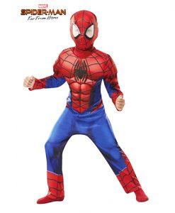 Disfraz Spiderman para niño