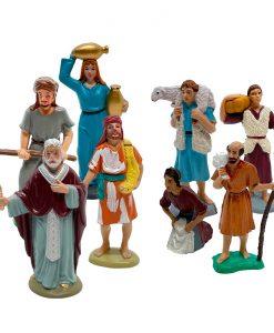 Figuras Plástico 7 y 8 cm