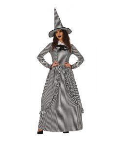 Disfraz Bruja Vintage mujer