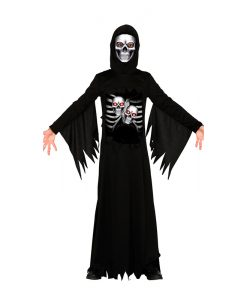 Disfraz La Muerte infantil